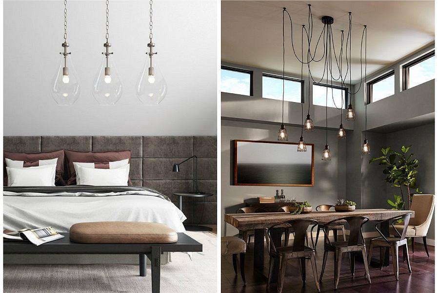 Najpiękniejsze lampy do mieszkania.