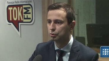 Władysław Kosiniak-Kamysz w TOK FM