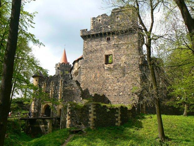 Zamek Grodziec, Dolny Śląsk