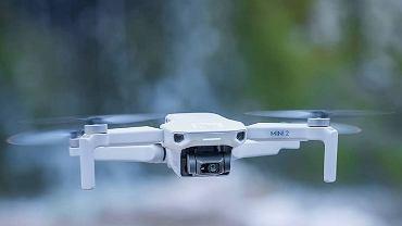 Najlepsze drony nie tylko dla początkujących. Jaki dron wybrać?