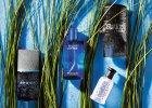 Męskie perfumy: zapachy lata