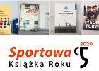 Znamy Sportową Książkę Roku 2020. Polski rynek wciąż rośnie w siłę