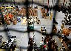 """Pracownicy Amazona nie czują się bezpieczni. """"W wielu miejscach zakładu panuje tłok"""""""