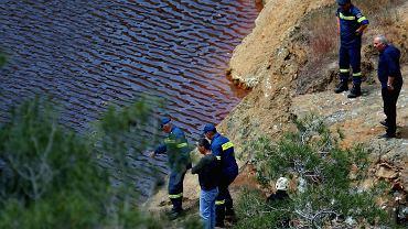 Cypr. 'Pierwszy seryjny morderca' mógł zabić pięć kobiet i dwie dziewczynki. Policja szuka ciał