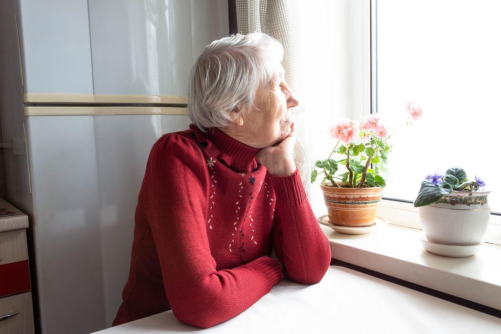 Najniższa emerytura 2021 netto