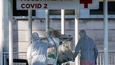 Koronawirus we Włoszech. 'W przyszłym tygodniu liczba zakażonych wzrośnie do 30-40 tysięcy' (zdjęcie ilustracyjne)