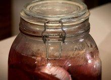 Zakwas na barszcz czerwony  - ugotuj