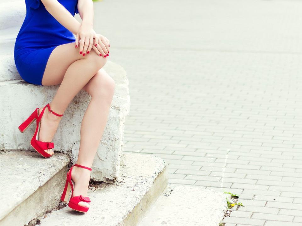 Sukienka Chabrowa Wyjatkowa Propozycja Na Kazda Okazje