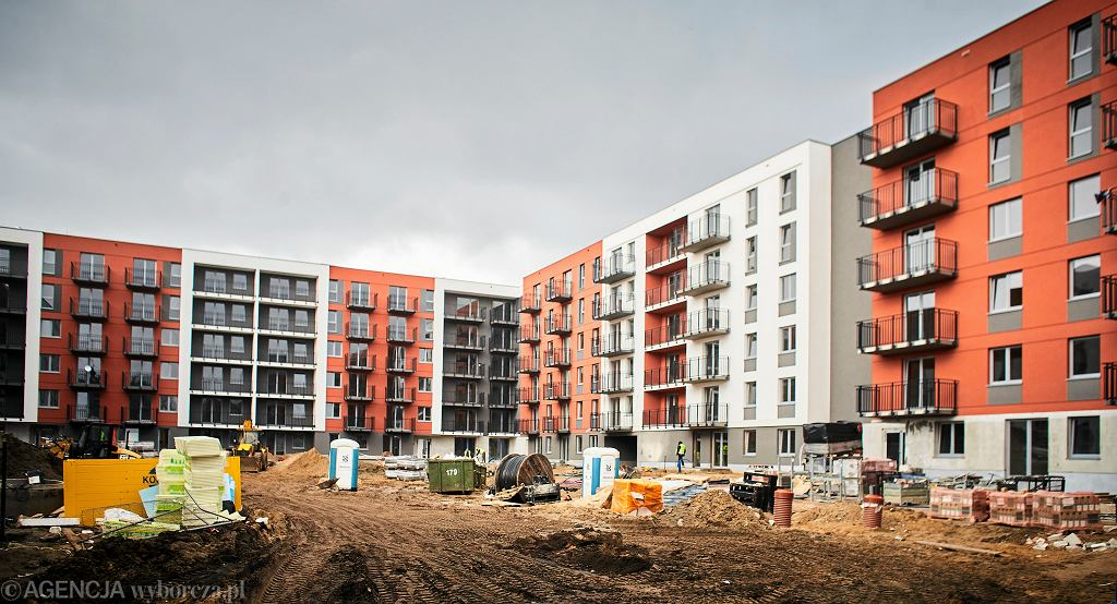 Mieszkania na rynku wtórnym, jak pierwotnym podrożały