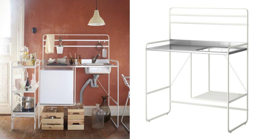 IKEA - kuchnia SUNNERSTA
