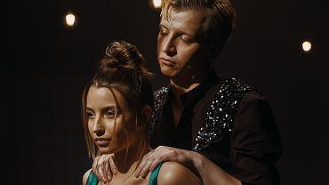 Julia Wieniawa i Maciej Musiałowski , 'Zabierz tę miłość'