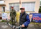 Eurowybory daleko od szosy. Strażniczka zamku: Od 500+ wolę niższe ceny ziemniaków