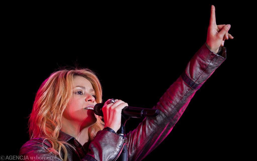 Do władz apelowali rodzice, m.in. Shakira.