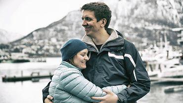 Ania i Morten