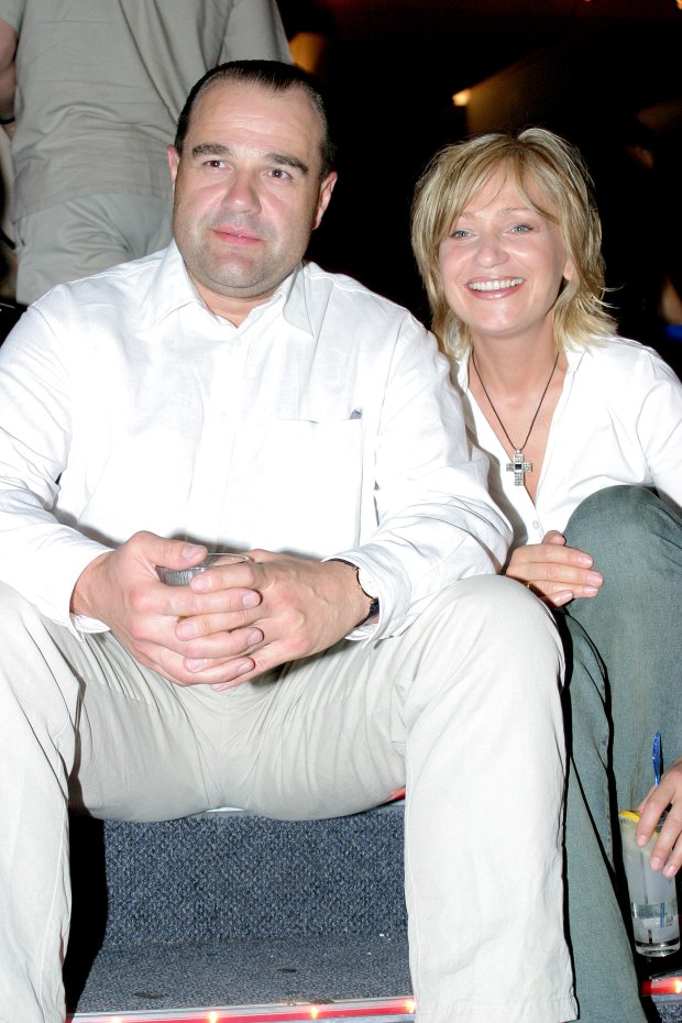Cezary ak z on   2003-08-13