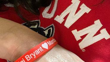 Wzruszający wpis Vannesy Bryant