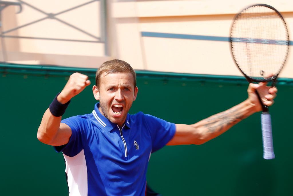 Monaco Monte Carlo Tennis Masters