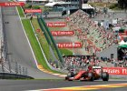 GP Belgii pozostanie w kalendarzu F1 co najmniej do 2021 roku
