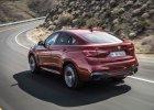 Nowe BMW X6 | Druga generacja Sports Activity Coupe