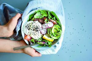 Dieta paleo - jadłospis