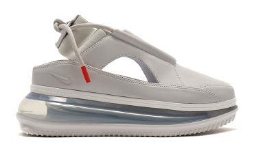 Nike wypuścił nowy model buta, który wygląda jak... żelazko!