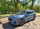 Opinie Moto.pl: Ford Kuga PHEV - 10 rzeczy, które musisz o nim wiedzieć