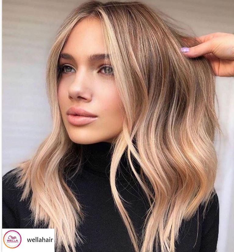 Włosy bronde: poznaj najmodniejszą koloryzację ostatnich sezonów