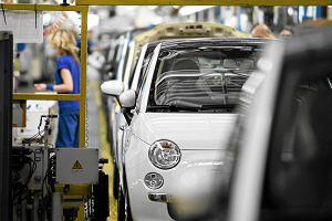 Bajońskie zarobki szefa koncernu Fiat Chrysler