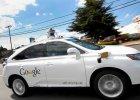 Zrobotyzowane auto Google spowodowało wypadek w USA