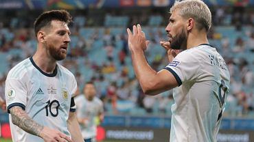Wenezuela - Argentyna. Gdzie obejrzeć ćwierćfinał Copa America 2019?