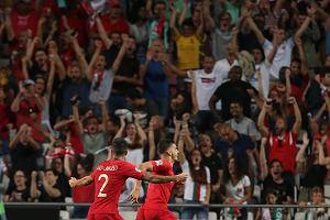 Liga Narodów. Portugalia wygrywa z Włochami. Niesamowity mecz w Szwecji! [WYNIKI]