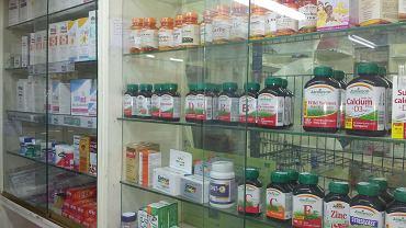 Farmaceuci ostrzegają przed możliwym deficytem leków
