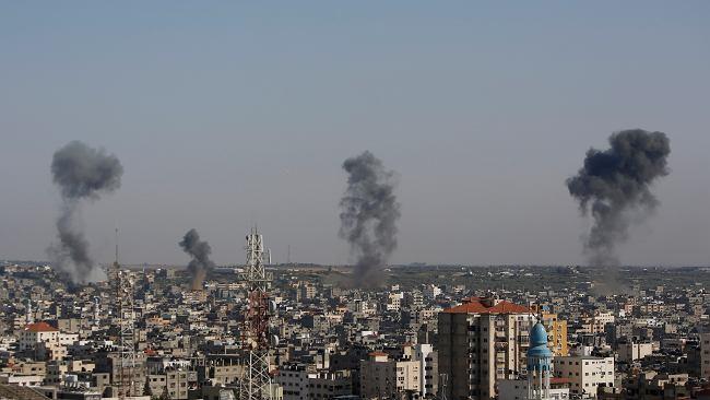 """""""Konflikt na Bliskim Wschodzie jest nierozwiązywalny"""". Ekspert o możliwym kolejnym kroku Izraela"""