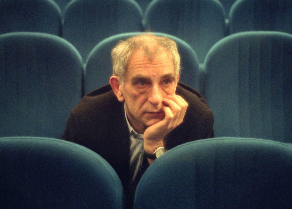 Krzysztof Kieślowski