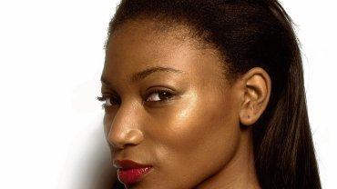 modelka Osuenhe (Osi) Ugonoh