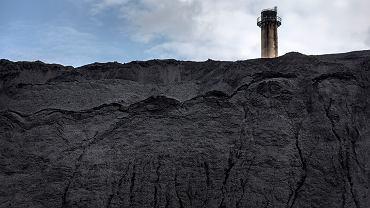 Górnicza Solidarność zaakceptowała umowę społeczną (kopalnia węgla kamiennego - zdjęcie ilustracyjne)