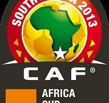 Logo Pucharu Narodów Afryki 2013