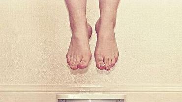Kiedy ważymy najmniej?