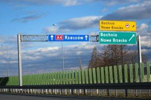 Powtórzą wybory na burmistrza Bochni z powodu wypadku na autostradzie? Mieszkańcy składają skargę do sądu
