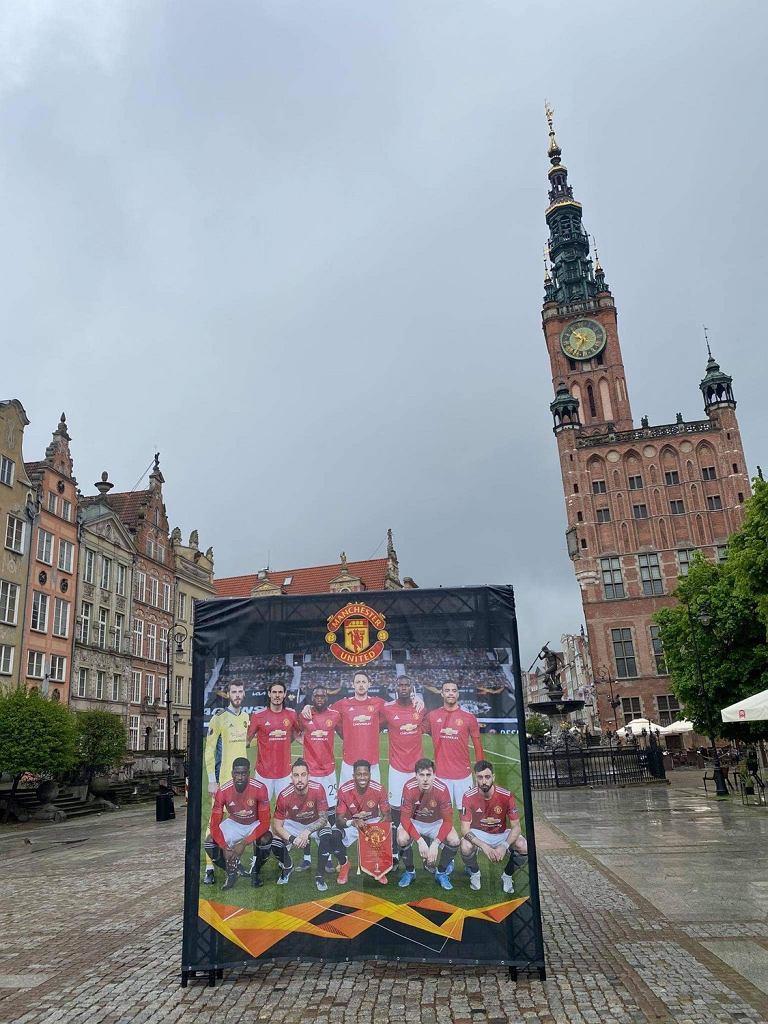 Gdańsk przygotowany na finał LE