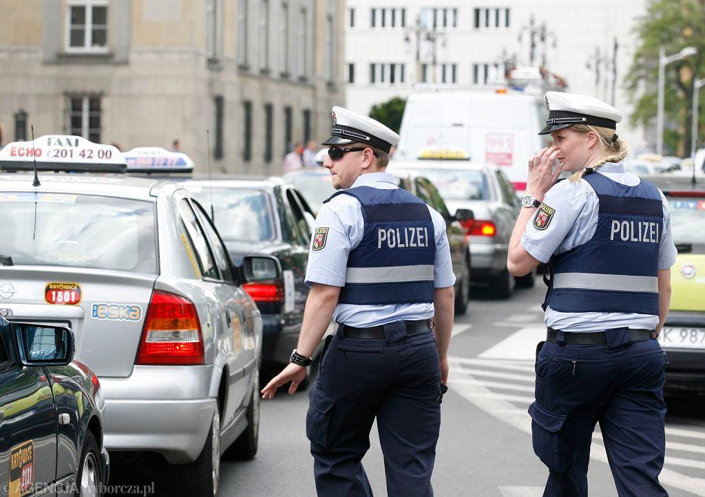 Berlin: W dzielnicy Tempelhof zamordowano 25-letnią Polkę (fot. ilustracyjna)