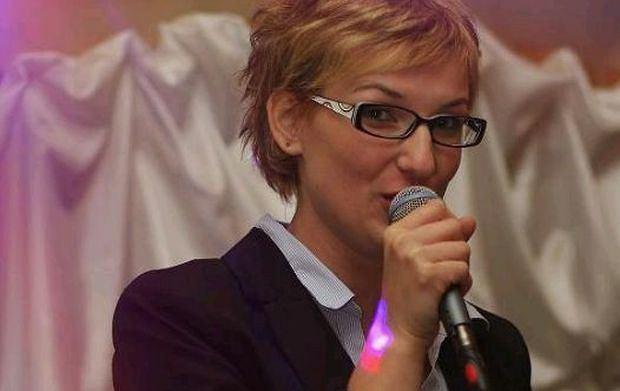 Iwona Kaczmarczyk