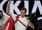 Australian Open. Wielki triumf Rogera Federera. Szwajcar zdobył swój 20. tytuł wielkoszlemowy