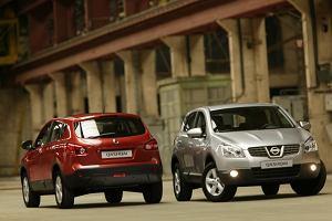 Nissan Qashqai - opinie Moto.pl