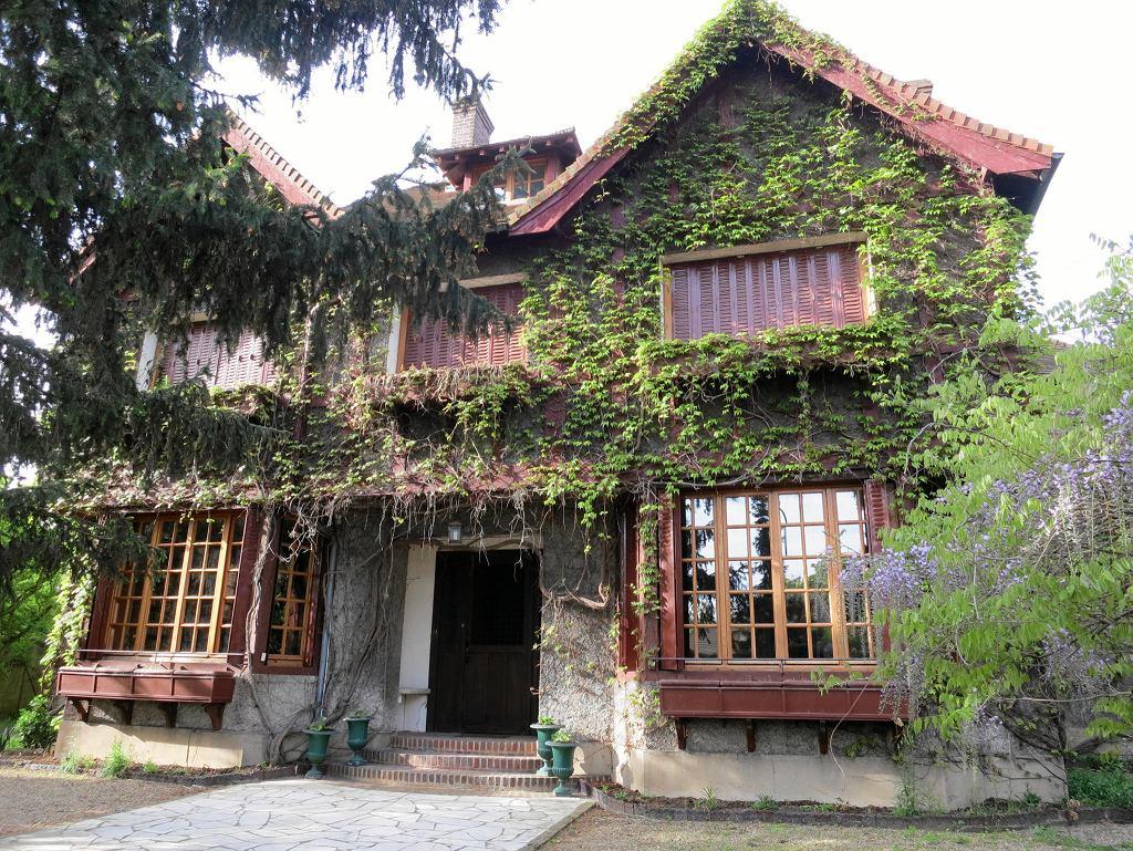 Maisons Laffitte - siedziba Kultury