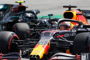 Niesamowity wyczyn Verstappena! Zmiana lidera klasyfikacji kierowców po GP Węgier!