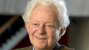 Leon Lederman w 2014 r.