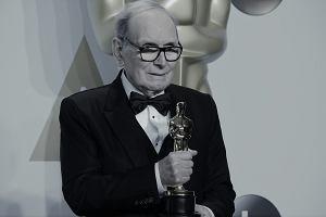 Słynny kompozytor miał 91 lat.
