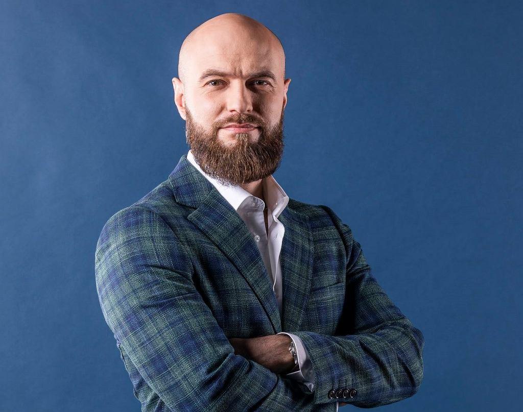 Jakub 'kuben' Gurczyński, trener MAD Lions
