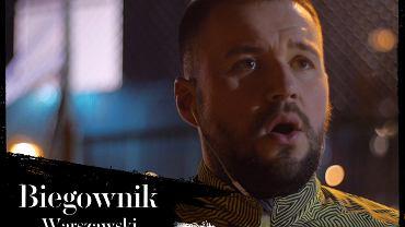 Biegownik Warszawski - Łukasz Stasiak i jego Ursynów